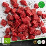 PAKISTANI-BEEF-BONELESS CUBES-FRESH MEAT ONLINE-MEATONCLICK.COM