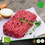 PAKISTANI-BEEF-MINCE-FRESH MEAT ONLINE-MEATONCLICK.COM