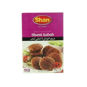BUY SHAN SHAMI KABAB MIX AT MEATONCLICK.COM