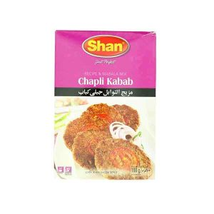 BUY SHAN CHAPLI KABAB MIX ONLINE AT MEATONCLICK.COM