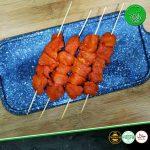 marinated chicken tikka cubes online for bbq