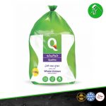 Qualiko Frozen Whole Chicken 1200 gms Meatonclick
