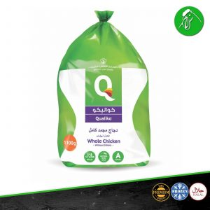 QUALIKO CHICKEN 1100 GMS-MEATONCLICK