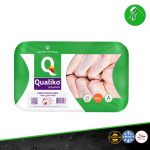 Qualiko chicken wings 900 grams tray by meatonclick