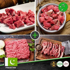fresh meat online - meatbox - mutton box pakistan meatonclick
