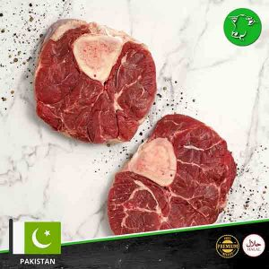 Osso Bucco Steak Meatonclick