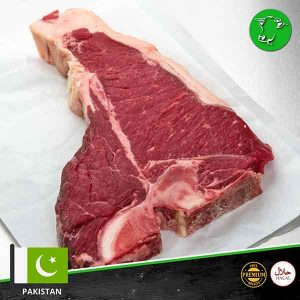 Porterhouse Steak Meatonclick