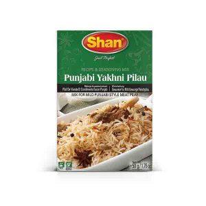 Order Shan Punjabi Yakhni Pilau Online at meatonclick.com