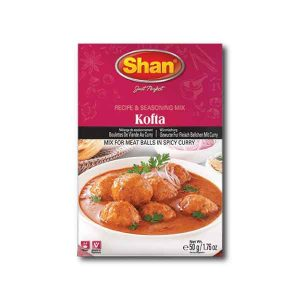 Buy Shan Kofta online at meatonclick.com