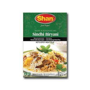 Buy shan Sindhi Biryani online at meatonclick.com