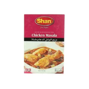 Order Shan Chicken Masala online at meatonclick.com