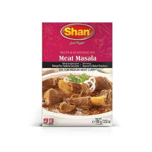 Order shan Meat Masala online at meatonclick.com
