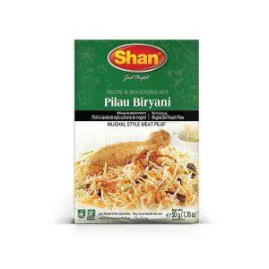 Order Shan Pilau Biryani online at meatonclick.com