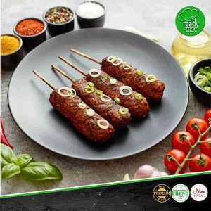 BEEF SEEKH KABAB MEATONCLICK