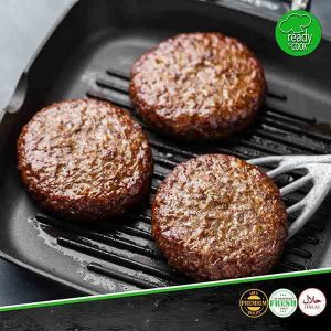 order mutton shami kabab online at meatonclick.com