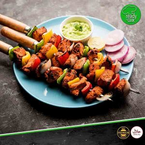 CHICKEN TANDOORI CUBES MEATONCLICK