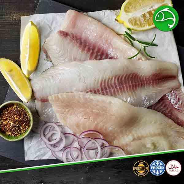Boneless Fish Fillet Buy Online At Meatonclick Com