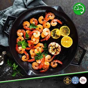 Medium Prawns meatonclick