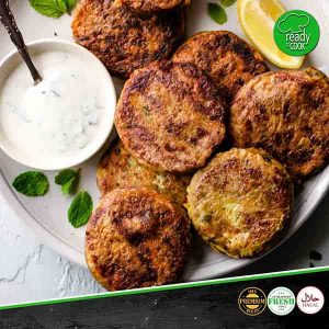 order beef shami kabab online at meatonclick.com
