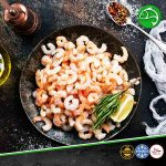 Small prawns for fried rice and bbq meatonclick.com