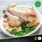 whole chicken grill meatonclick
