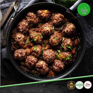 order beef kofta or beef meatballs online at meatonclick.com, fresh meat, poultry, seafood and much more, order online now