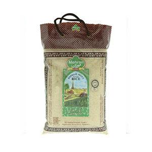 Mehran Basmati Sella Rice 5kg