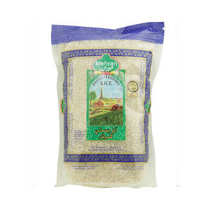Mehran Basmati Kernel Rice 1kg