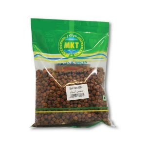 MKT Black Chana 400 Grams Pack
