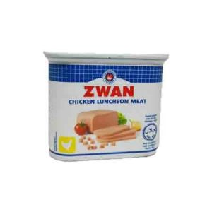 Zwan Chicken Lunchon Meat