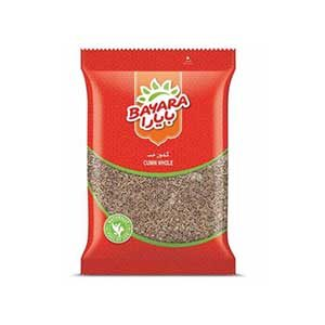 Bayara Cumin Whole 200 Grams Pack