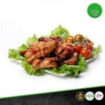chicken tandoori wings