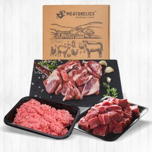 BEEF TRIAL BOX