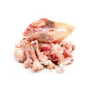 Chicken Bones Assorted 500 Grams